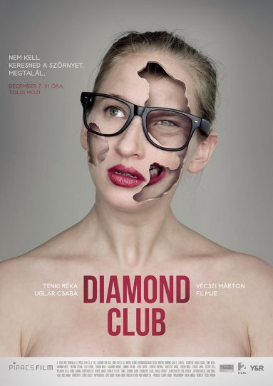 DIAMOND club movie Poster1