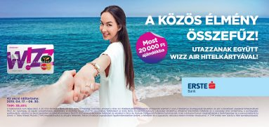 Erste Wizz BB