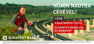 Budapest Bank